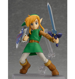 Figma #EX-032 Link: A Link Between Worlds Ver.- DX Edition