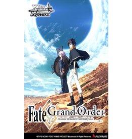 Weiss Schwarz Fate/Grand Order Babylonia Complete Play Set