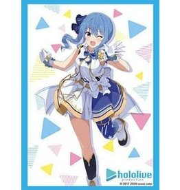 Sleeve Collection Hololive Production Hoshimachi Suisei