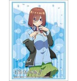 Sleeve Collection Quintuplets Season 2-Miku Nakano