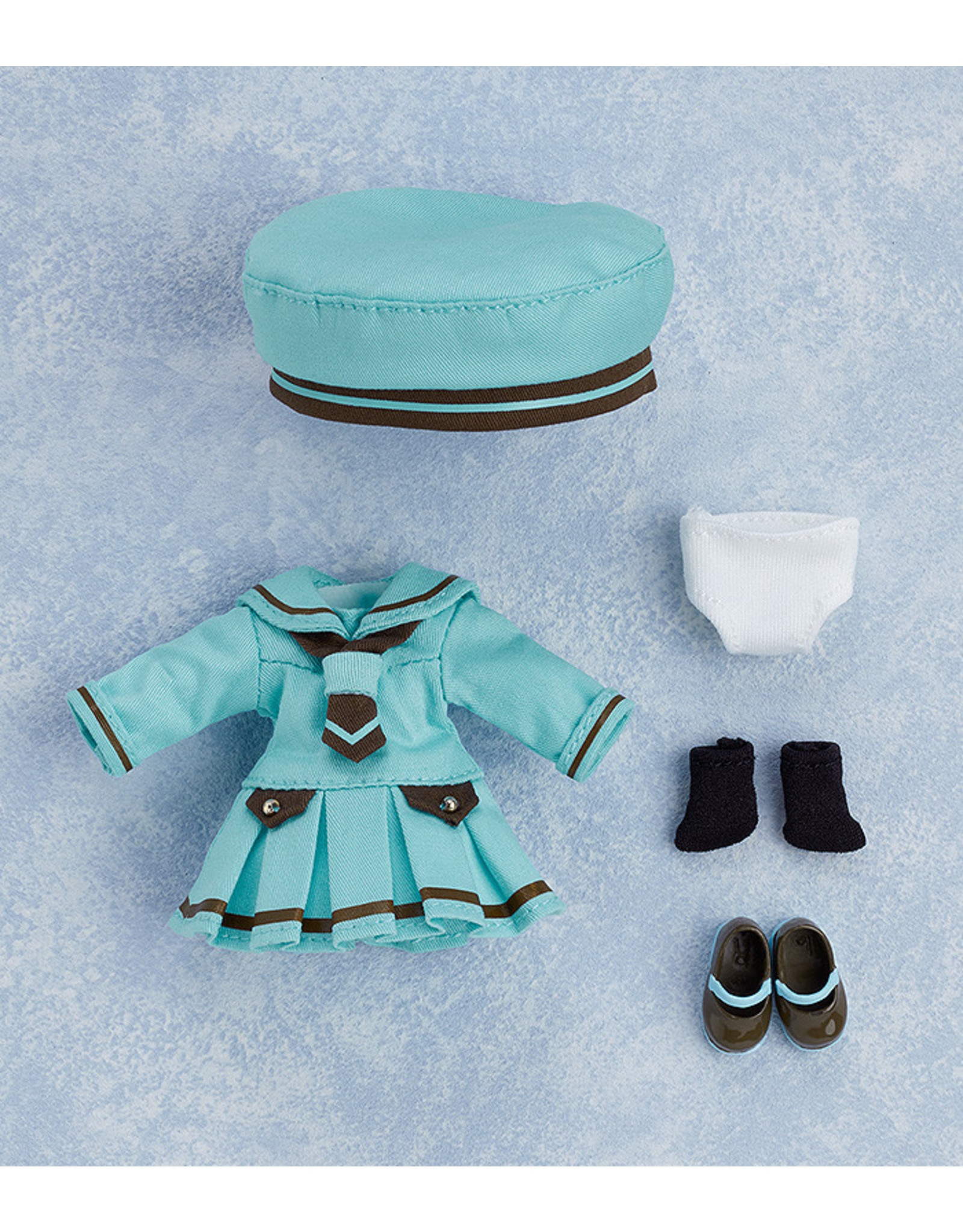 Nendoroid Doll Outfit Sailor Girl- Mint Chocolate