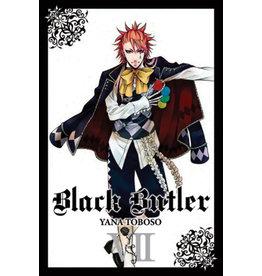 Black Butler vol. 7 Manga