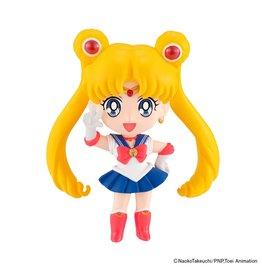 Sailor Moon Chibi Masters- Sailor Moon