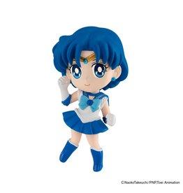 Sailor Moon Chibi Masters- Sailor Mercury