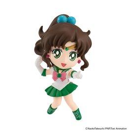 Sailor Moon Chibi Masters- Sailor Jupiter