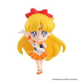 Sailor Moon Chibi Masters- Sailor Venus
