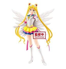 Glitter & Glamours Sailor Moon Eternal