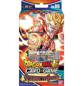 Dragon Ball Super TCG - Resurrected Fusion