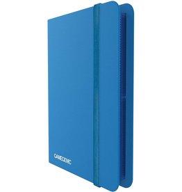 Casual Album 8-Pocket: Blue