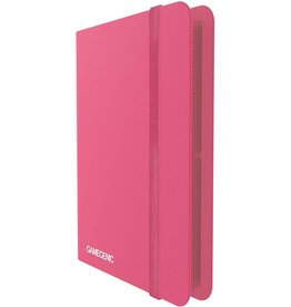 Casual Album 8-Pocket: Pink