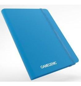 Casual Album 18-Pocket: Blue