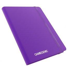 Casual Album 18-Pocket: Purple