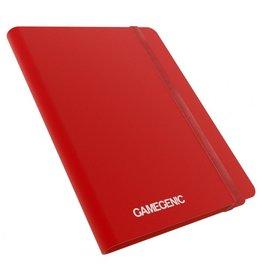 Casual Album 18-Pocket: Red