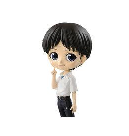 QPosket Shinji Ikari