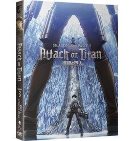 Attack On Titan Season 3 Part 1