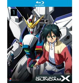 After War Gundam X Collection 1 Blu-ray