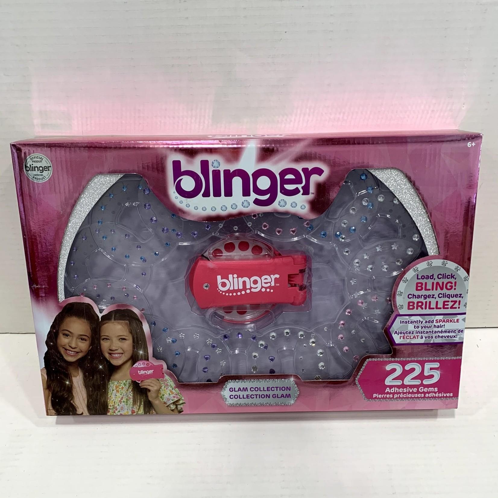 Blinger Glam Collection
