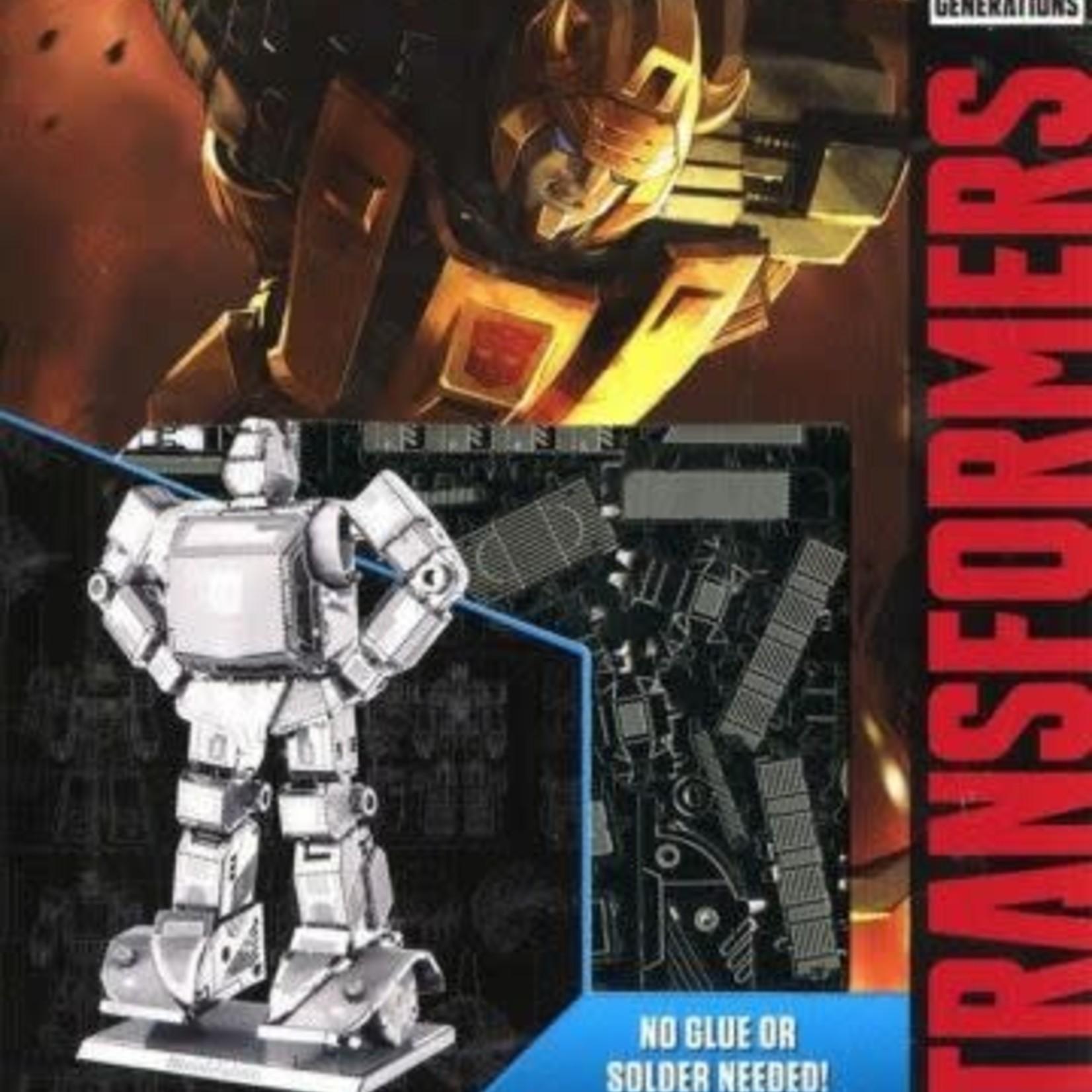 Metal Earth: Transformers Bumblebee
