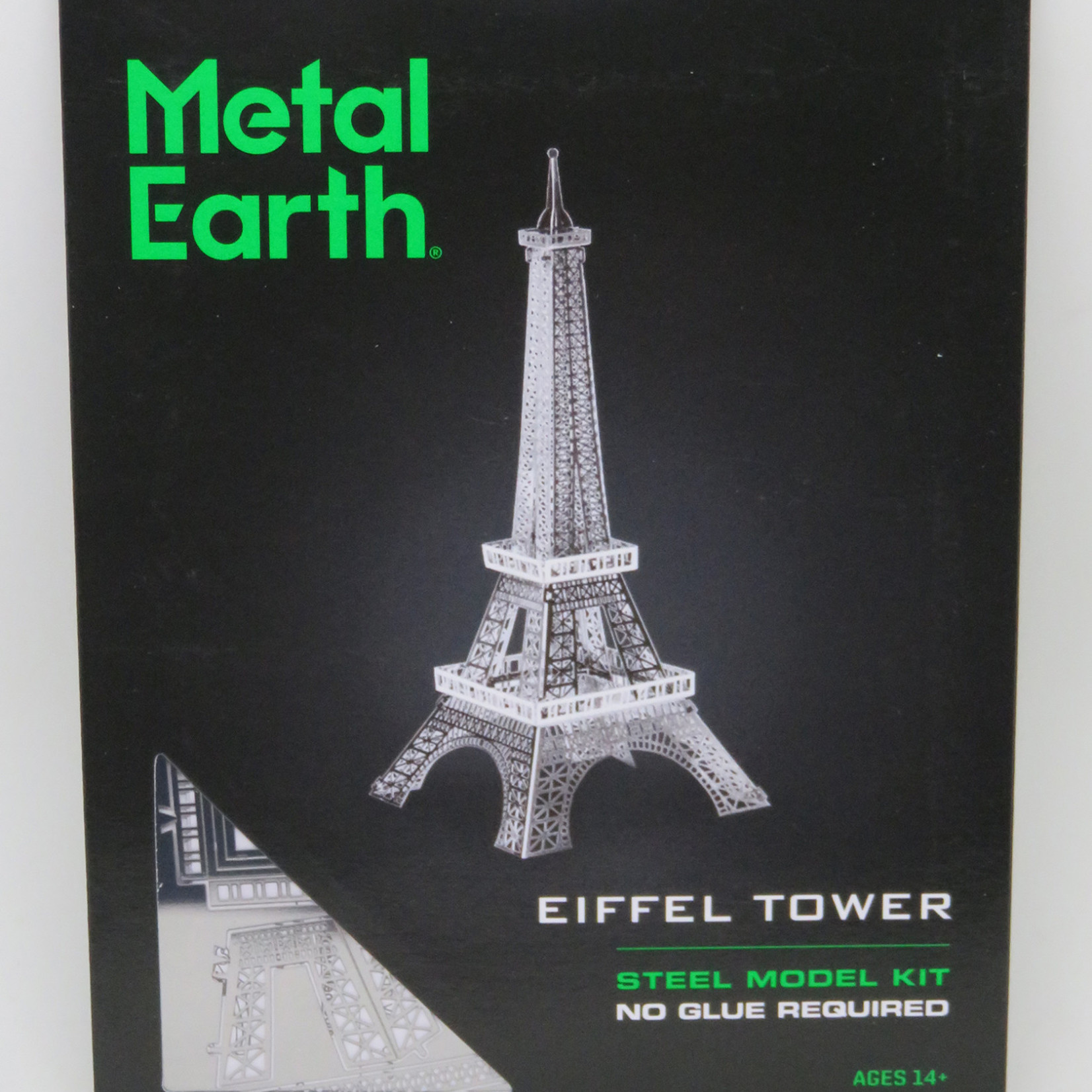 Metal Earth: Eiffel Tower