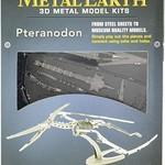 Metal Earth: Pteranodon