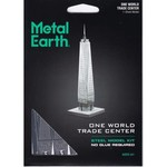 Metal Earth: One World Trade Center