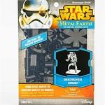 Metal Earth: Star Wars Destroyer Droid