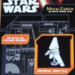 Metal Earth: Star Wars Imperial Shuttle