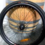 MTX-HP 360 36x26 /Traveller City Classic Bike Wheel