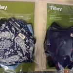 Tilley 4 Pack masks