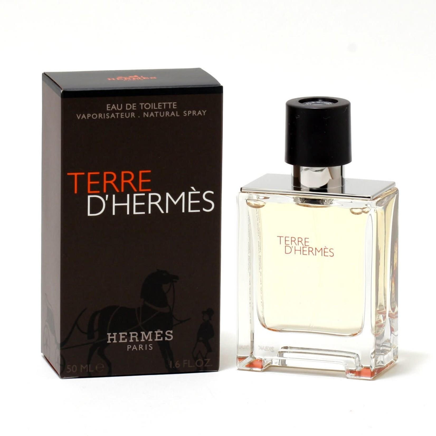 Terre D'Hermes EDT 50ml
