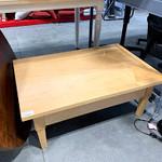 "Coffee table 2'x3' x 13"" height"