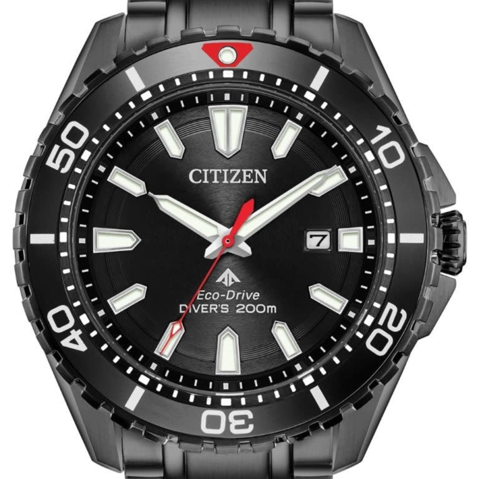 Citizen Men's ECO Drive Watch BN195-54E