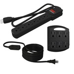 Westinghouse Surge Power Center All in 1 Value Pack