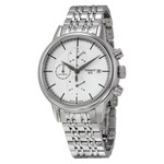 *Tissot Carson Silver Dial Men's Watch T085.427.11.011.00