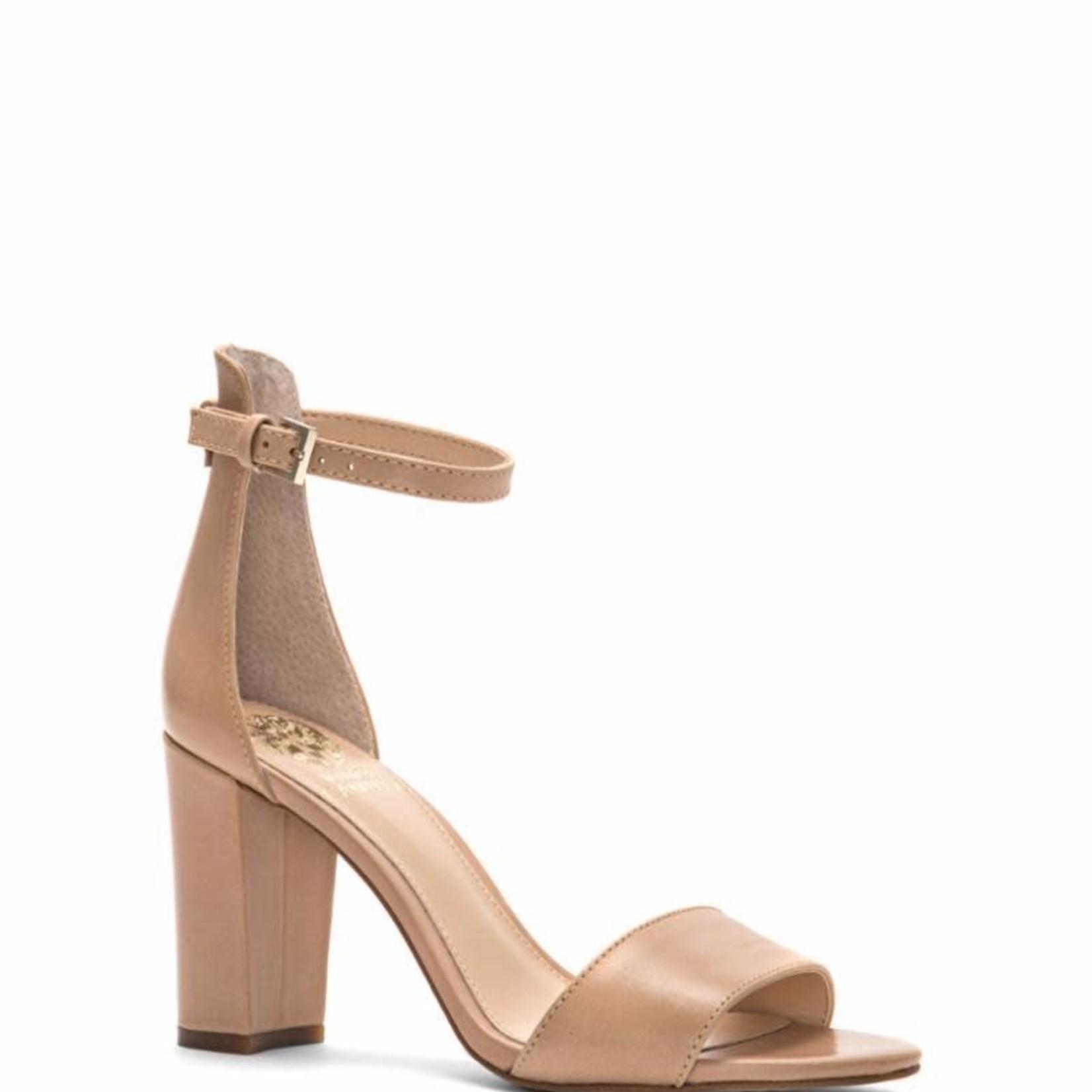 Vince Camuto Corlina Block Heel Sandal