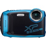 Fujifilm Finepix  XP140  Waterproof Digital Action Camera