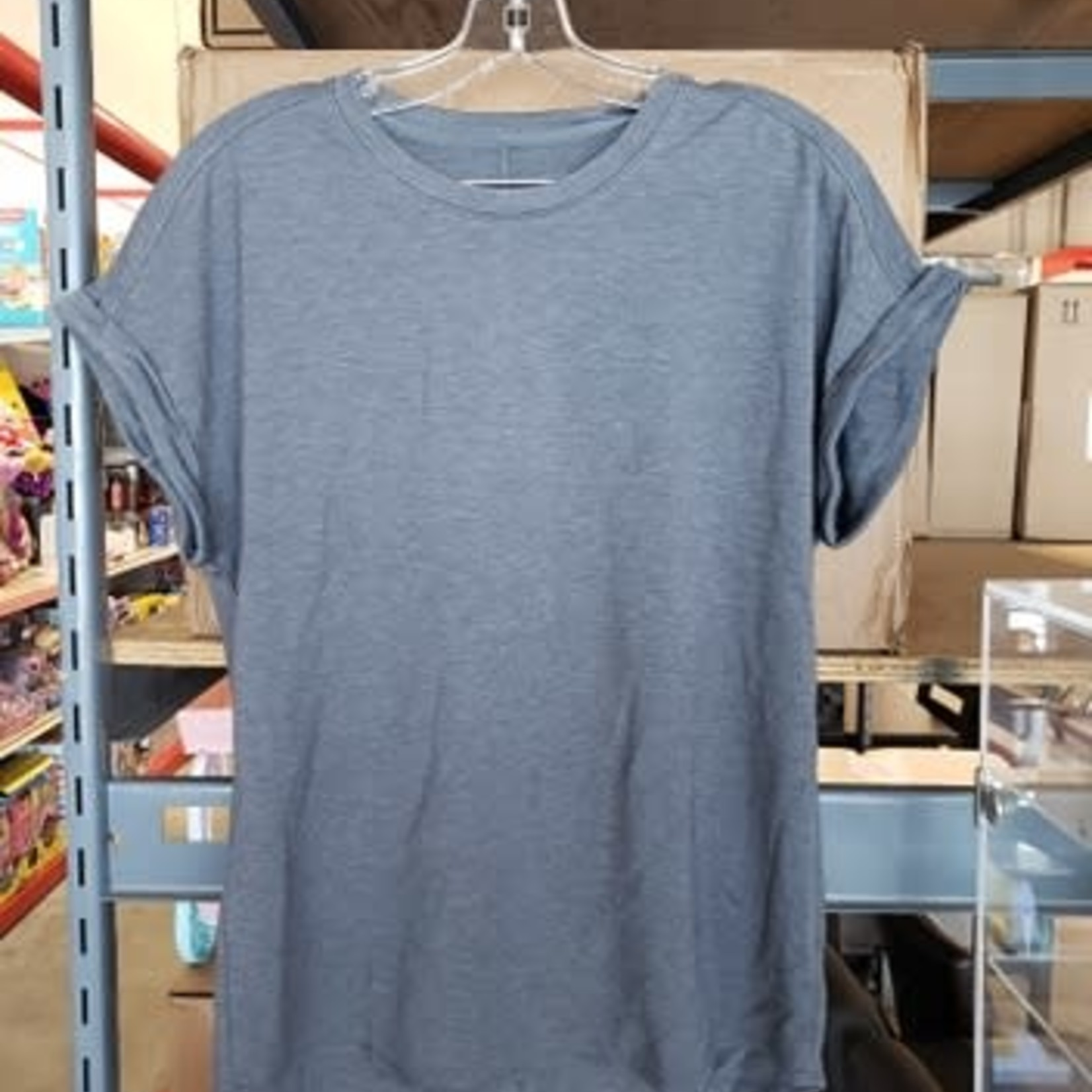 Tuff Athletics T-shirt
