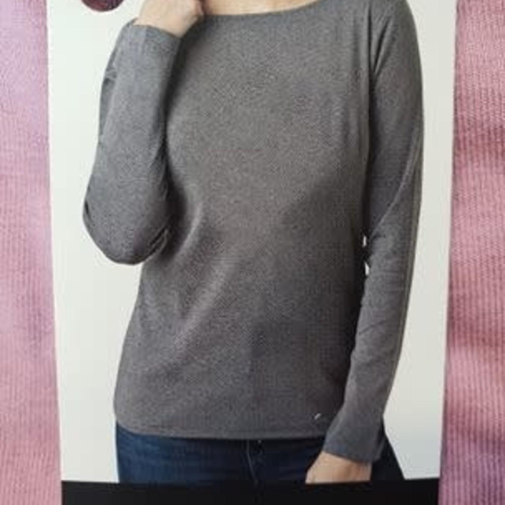 Ellen Tracy Women's Long Sleeve Shirt