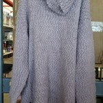 REACTION Kenneth Cole Turtle Neck Sweater