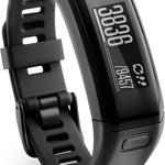 -Garmin Vivosmart HR Smart Fitness Watch *Open box, minor signs of wear