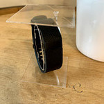 *Fitbit Charge HR Large *Open box, crack in band by screen