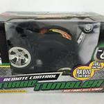 Remote Control Turbo Tumbler