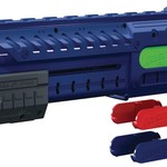 Adventure Force Tactical Strike Liberator Spring  Action Ball Blaster *Open box