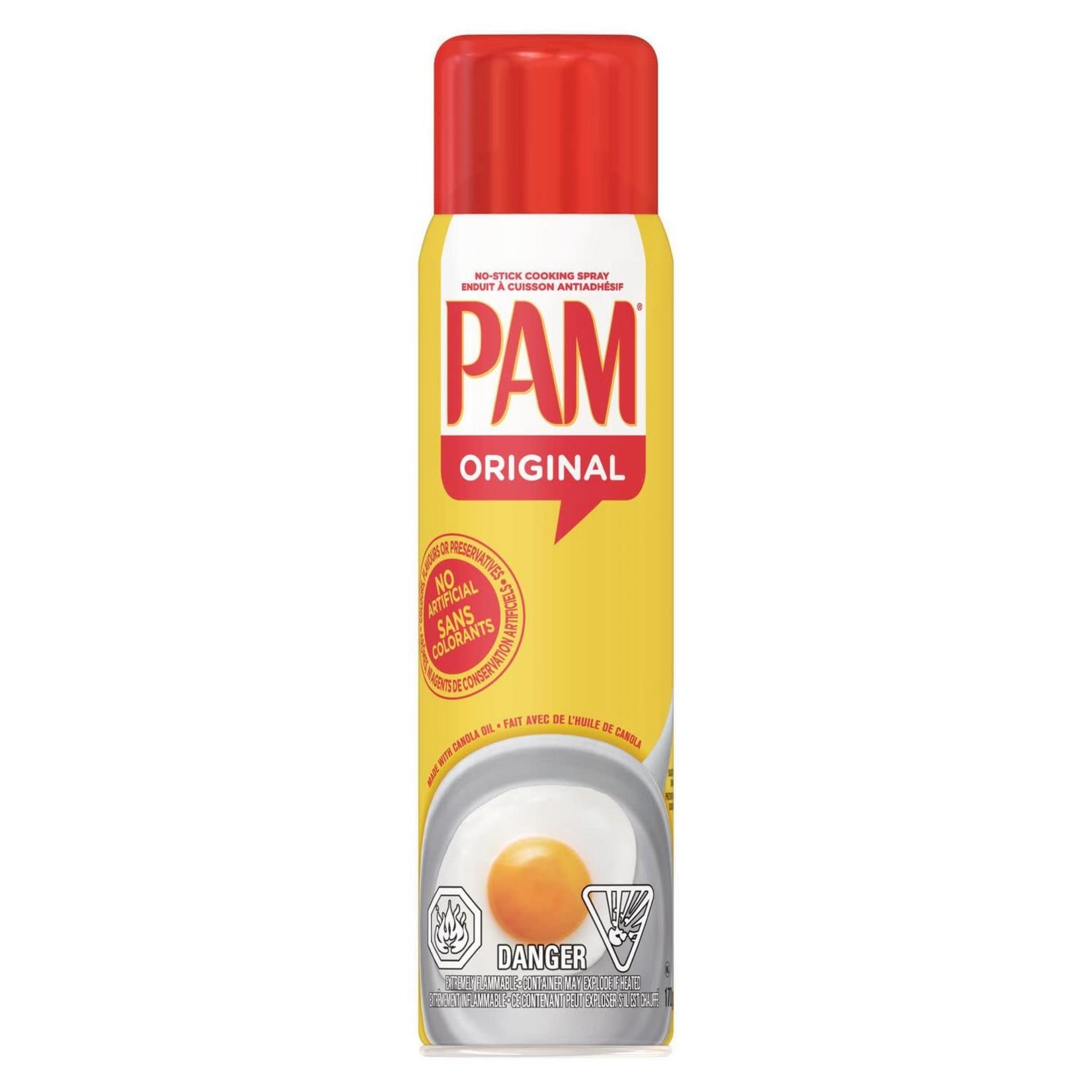 Pam Original Cooking Spray 170 g
