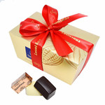 Leonidas Chocolates Traditional Gold and Red Box, 500 g