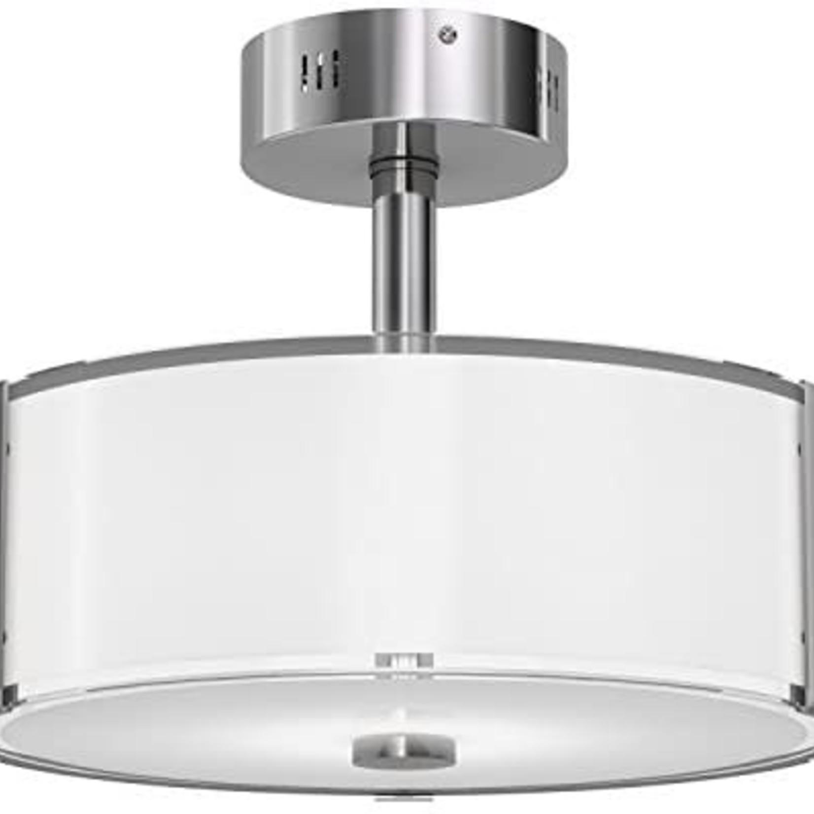 Artika Zane  Semi-Flush LED Light