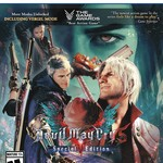 PS5 Devil May Cry 5 Special Edition - Pre-played