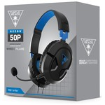 Turtle Beach Recon 50P Wired Gaming Headset