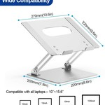 Laptop Stand (Silver) DC102GY
