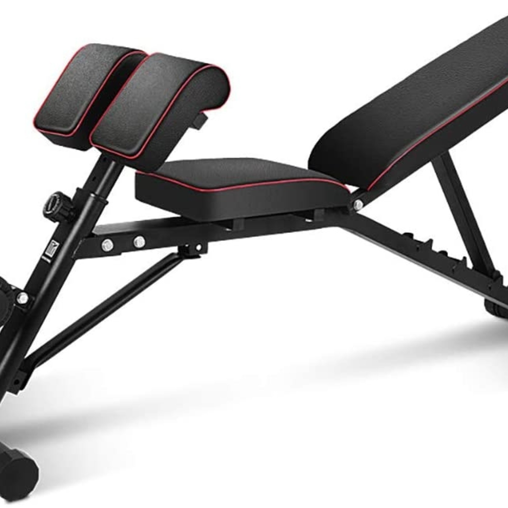 SogeHome Adjustable Bench Multi-Purpose Work Out